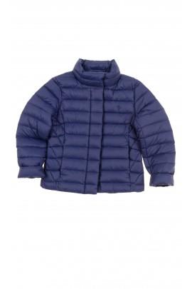 Granatowa kurtka przejściowa, Polo Ralph Lauren