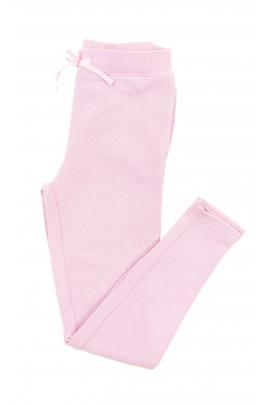 Spodnie dresowe różowe, Polo Ralph Lauren
