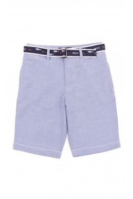 Niebieskie krótkie spodenki, Polo Ralph Lauren