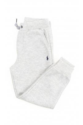 Szare spodnie dresowe, Polo Ralph Lauren