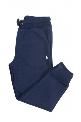 Spodnie dresowe granatowe, Polo Ralph Lauren