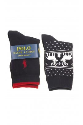 Skarpetki chłopięce, Polo Ralph Lauren