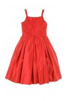 Czerwona sukienka dziewczęca, Polo Ralph Lauren