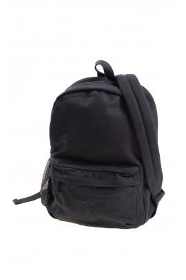 Czarny plecak 1-komorowy, Polo Ralph Lauren