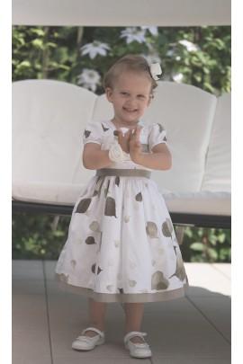 Sukienka na uroczystości, Jeudi Apres Midi