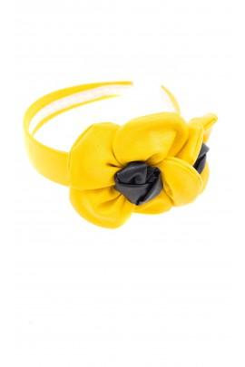 Żółta przepaska na głowę, Colorichiari
