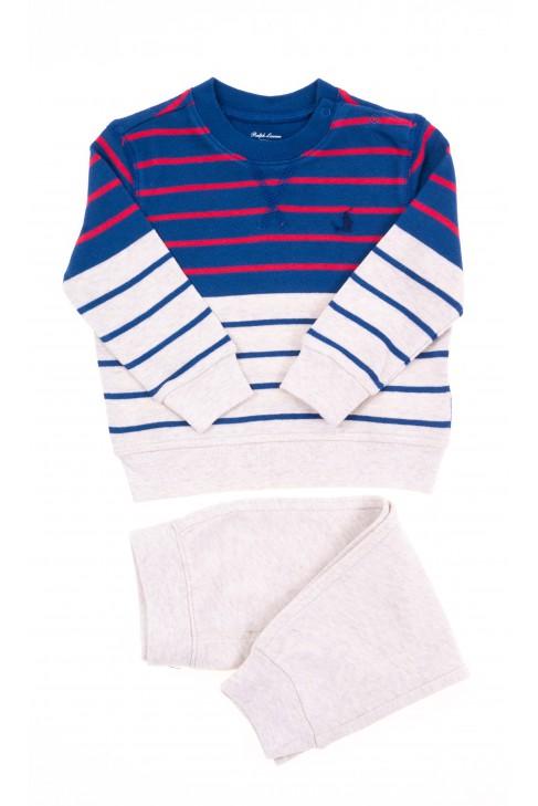 Dresy niemowlęce dla chłopca, Ralph Lauren