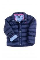 Granatowa kurtka ocieplana, Polo Ralph Lauren