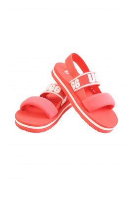 Sandały koralowe dziecięce, UGG