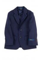 Granatowa marynarka dla chłopca, Polo Ralph Lauren