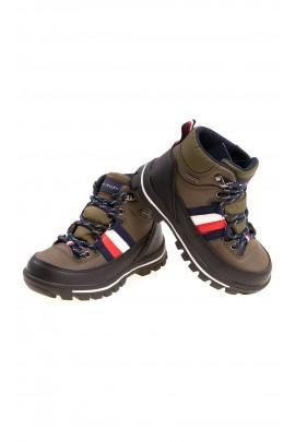 Sportowe buty zimowe chłopięce, Tommy Hilfiger