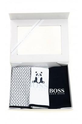 Śliniaki niemowlęce, Hugo Boss