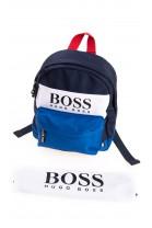 Plecak mały chłopięcy. Hugo Boss