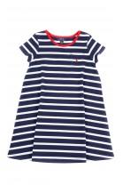 Sportowa sukienka letnia w paski, Polo Ralph Lauren