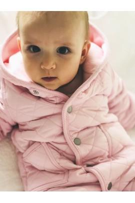 Różowy kombinezon niemowlęcy, Ralph Lauren