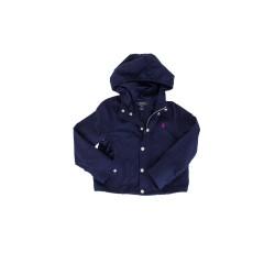 Navy blue sports coat, Polo Ralph Lauren