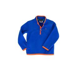 Bluza polarowa szafirowa,Polo Ralph Lauren