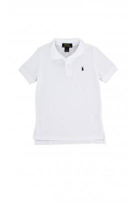 Białe polo Polo Ralph Lauren