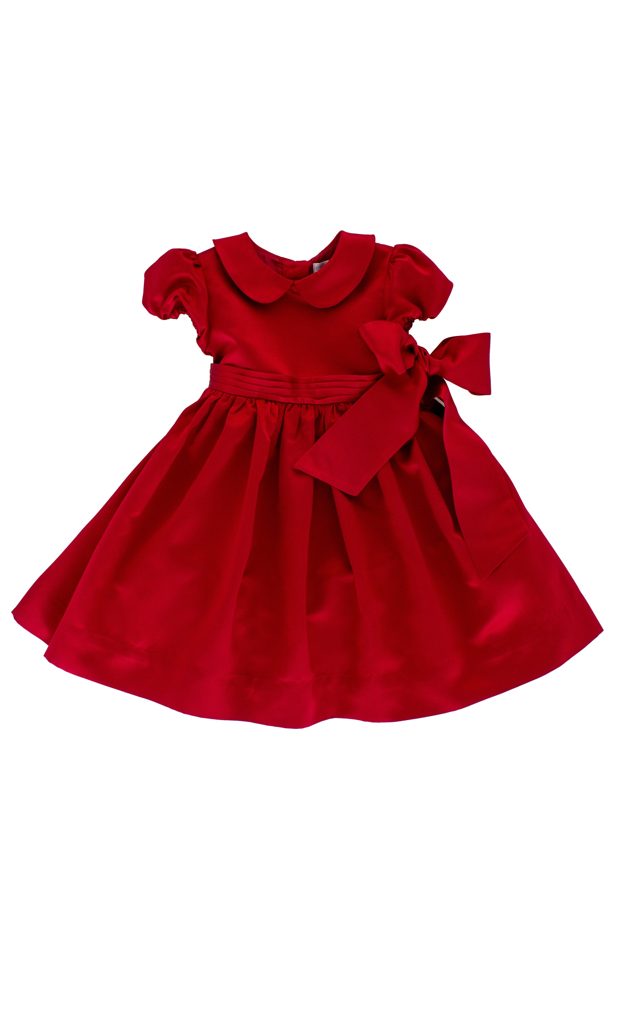 Elegant Silk Dress Ralph Lauren Celebrity Club