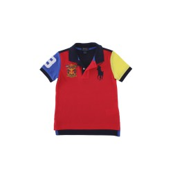 Colour boy polo shirt, Polo Ralph Lauren