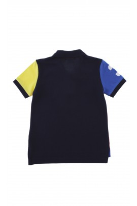 Kolorowe polo chłopięce, Polo Ralph Lauren