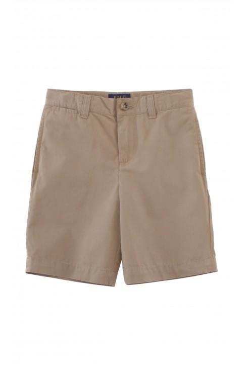 Olive boy's shorts, Polo Ralph Lauren