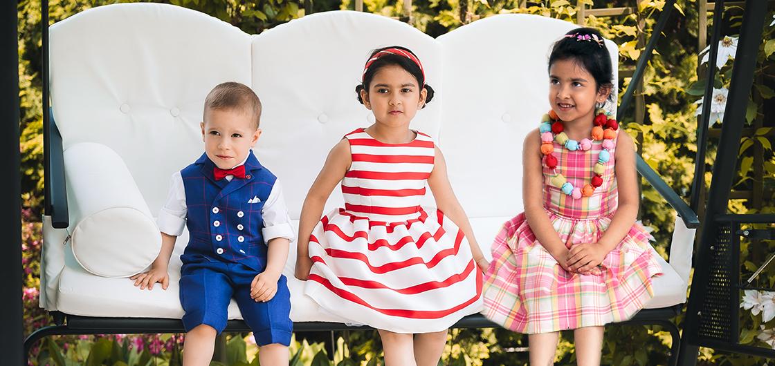 8792b7edc8659c Ekskluzywne ubranka najlepszych marek dla Twojego dziecka ...